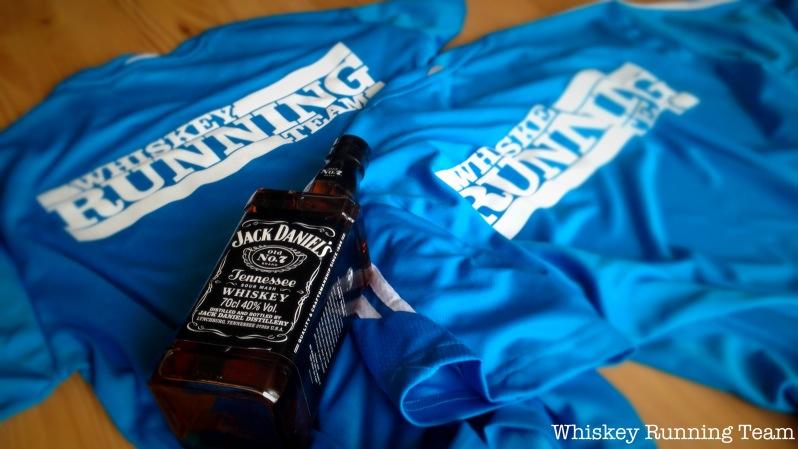 Unsere Shirts für den Marathon 2014