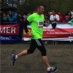 Schluchseelauf 2014