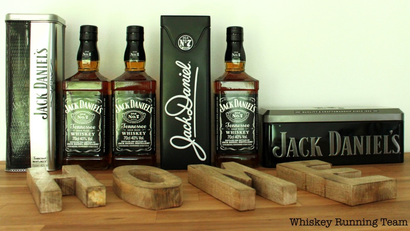 Jack Daniel's Home