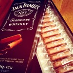Goldkenn Jack Daniel's Pralinen