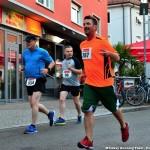 Freiburger LaufNacht 2015