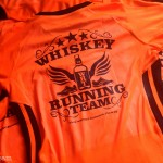 Whiskey Running Team T-Shirt
