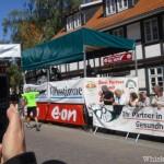 Brockenlauf 2015 – Zieleinlauf