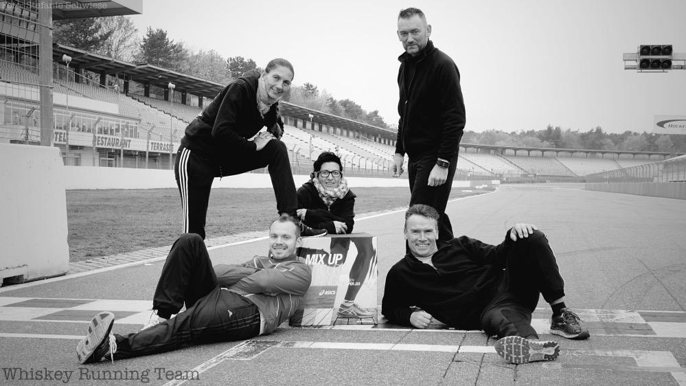 Hockenheimringlauf 2015