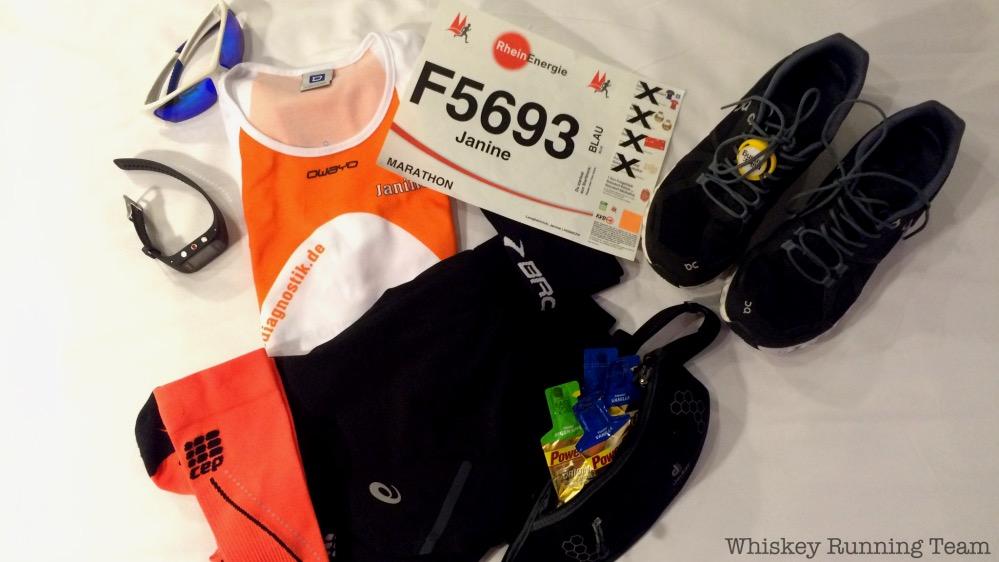 Köln Marathon 2015