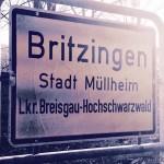 Britzinger Silvesterlauf
