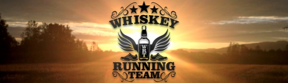 Whiskey Running Team