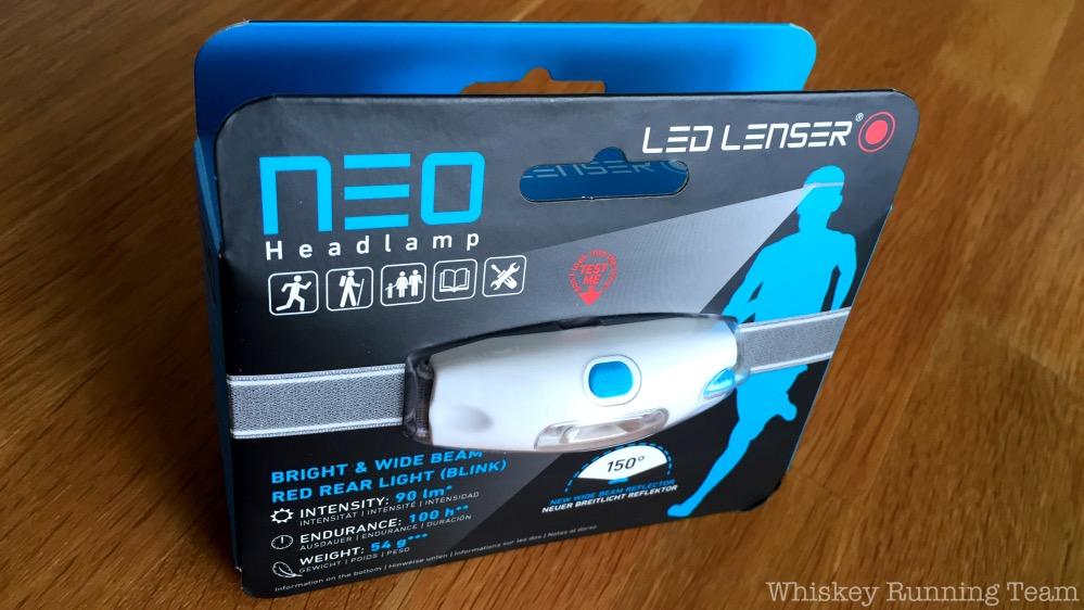LED LENSER NEO