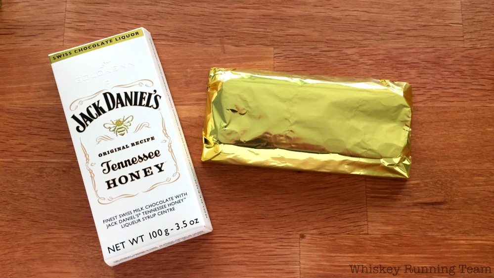 Jack Daniel's Honey Schokolade