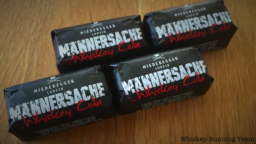Whiskey Cola - Männersache
