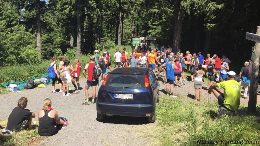Schauisland Berglauf 2016