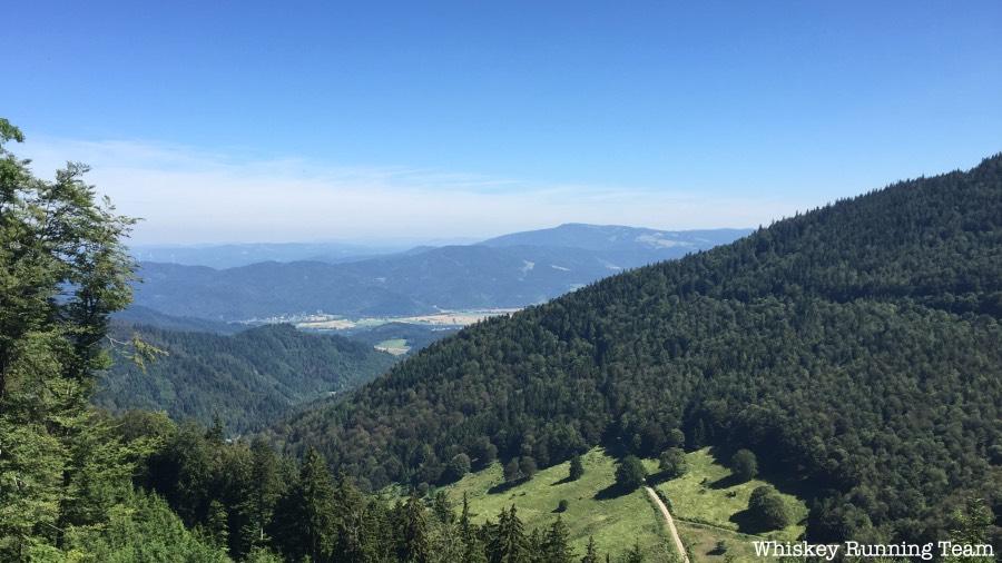 Schauinsland Berglauf 2016