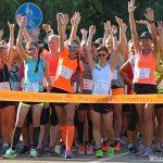 Ladies Run 2016