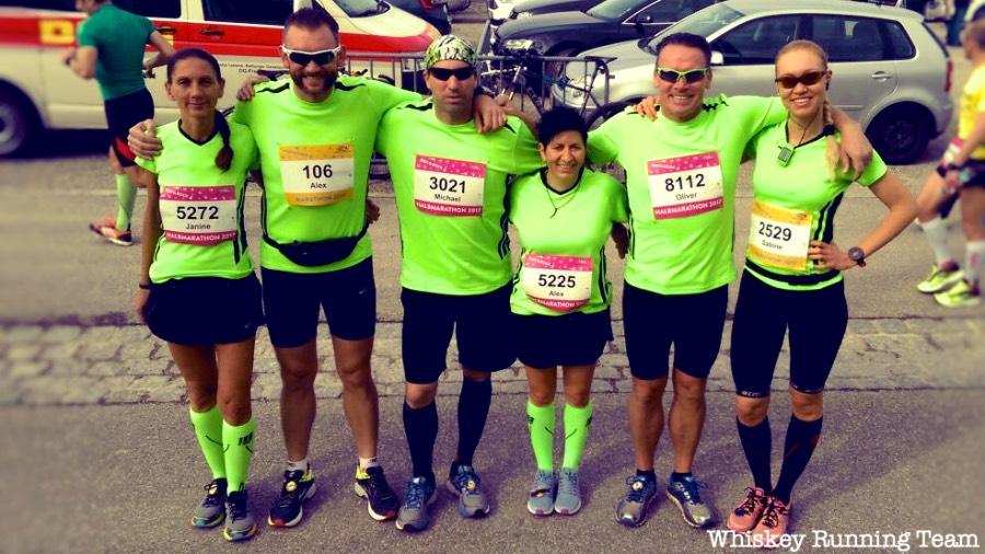 Freiburger Marathon 2017