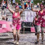 Muddy Angel Run 2017