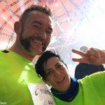 Frankfurt Marathon 2017