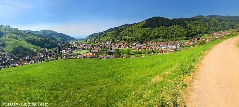 Münstertäler Panoramalauf 2018