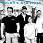 polar e-challenge