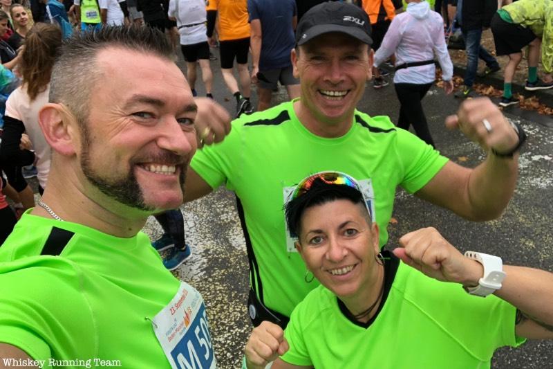 Baden-Marathon 2018