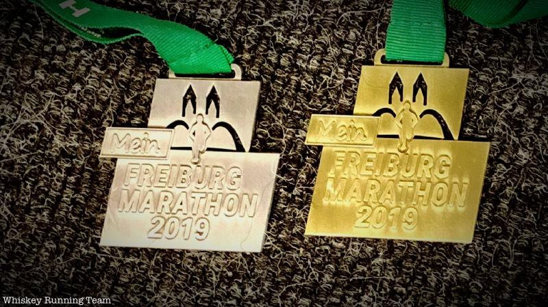 Freiburger Marathon 2019
