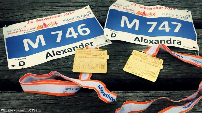 Baden Marathon 2019