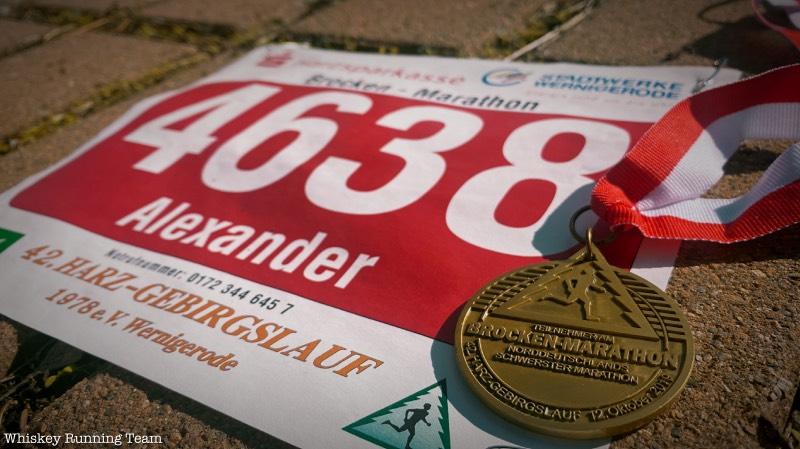 Brockenmarathon 2019