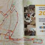 Halbmarathon Freiburg 2013