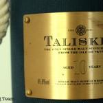 Talisker 10 Jahre