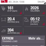 Polar Flow App