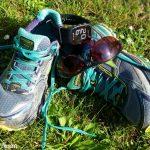Laufschuhe von Tanja