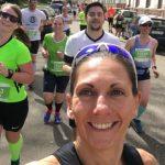 Freiburger Marathon 2018